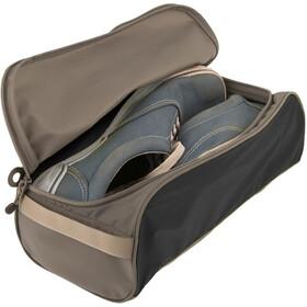 Sea to Summit Travelling Light Shoe Bag S Black/Grey